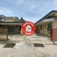 OYO 90292 Taman Kota Homestay Keningau, hotel in Keningau