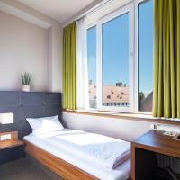 JOESEPP´S HOTEL am Schweizerberg