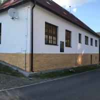 penzion Stará Škola, hotel in Nižná Boca