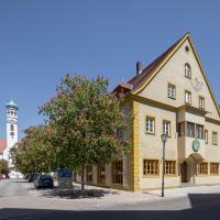 JOESEPP´S HOTEL am Hallhof