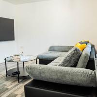 WILLIAMS REIGN LUXURY ApartHotel - Ground Floor