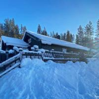 Holiday home RENDALEN