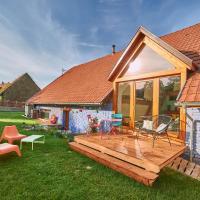 Gîte - L'atelier au 19, hotel in Ernolsheim-Bruche