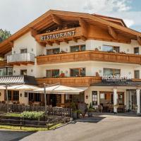 Kräuterhotel Hochzillertal 3 Sterne Superior, hotel in Kaltenbach