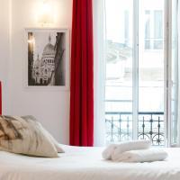 Montmartre Apartments Toulouse