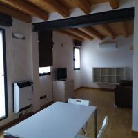 Appartamento nel Residence Chiesavecchia INTERNO 3, hotel sa Piove di Sacco