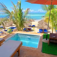 Lazy Beach Hotel