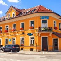 Bed & Breakfast Sonce, hotel in Ptuj