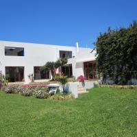Villa Zahra, hotel en Larache