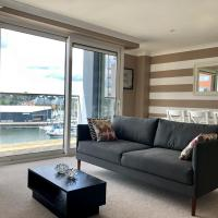 Toothbrush Apartments - Ipswich Waterfront - Anchor St
