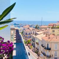 Cannes-centre, proche Palais, plages et Forville