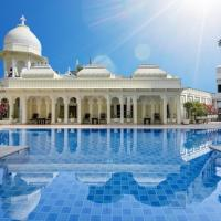 Swaroop Vilas - Lake Facing Boutique Hotel