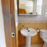 Villa Sierra - A Murcia Holiday Rentals Property, hotel in La Tercia