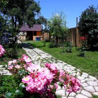 Casa Pavel Jurilovca