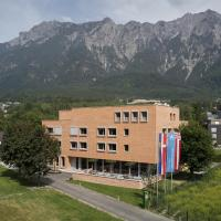 Schaan-Vaduz Youth Hostel, hôtel à Schaan