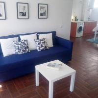 Apartamento turístico amplio, céntrico y luminoso