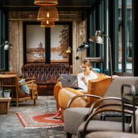 THE HEARTS HOTEL - dein Boutique- und Event-Resort, Hotel in Braunlage