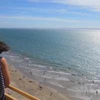 Departamento Frontal Playa Bellavista Tome