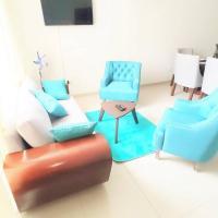Mi casa, su casa - Moderno y Chic., hotel perto de Aeroporto Internacional Viru Viru - VVI, Santa Cruz de la Sierra