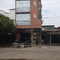 Hotel y Restaurante Confort