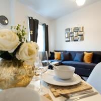Preston Mews - 2 Bedroom Ground Floor Apartment