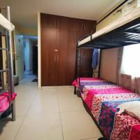 Bed Space For Females Near Metro Station