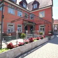 Alte Schmiede Dettelbach, Hotel in Dettelbach