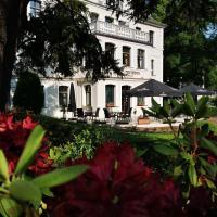 Hotel Fryderyk, hotel in Duszniki Zdrój