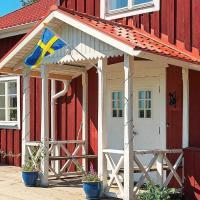 Holiday home ENÅNGER, hotell i Enånger
