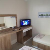 ВИП бунгало Св. Никола, hotel in Ahtopol