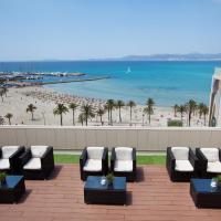 whala!beach, hotel di El Arenal