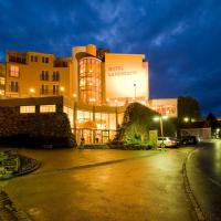 Hotel Landskron, hotel a Bruck an der Mur