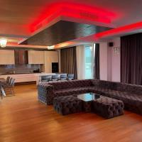 Penthouse Deluxe Cluj-Napoca