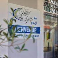 Hôtel du Golfe, hotel in Balaruc-les-Bains