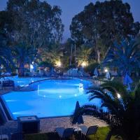 Charlies Venus Apartments, ξενοδοχείο στη Ρόδα