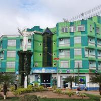 Hotel El Cristo, hotel en Cobija