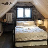 Appartement champêtre, hotel em Saguenay
