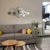 Hermoso y Comodo Apartamento en Las Condes