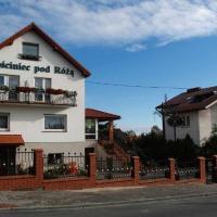 Gościniec pod Różą, hotel in Chełmno