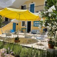 Sunflower Apartments & Studios, hotel in Kassiopi