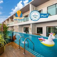 The Thames Pool Access Resort & Villa - SHA Plus