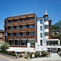 Hotel Rössli Gourmet & Spa, отель в Веггисе