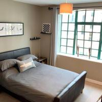 GuestReady - Chic Central London Warehouse-feel Flat