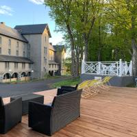 Le Royal Aubrac - Gîtes, hotel in Aubrac