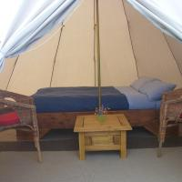 Aille River Hostel Lodge Glamping Doolin