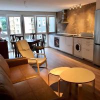 Acogedor Apartamento en Navia, hotel in Navia