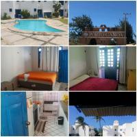 Porto Canoa Apartamento, hotel em Aracati