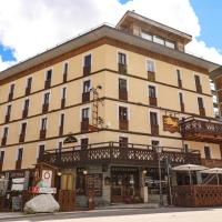 Art Hotel Grivola, hotel in Breuil-Cervinia