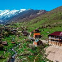 Mountain Saniba Eco Hotel