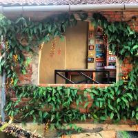 Umah De Madya & Rooftop De Madya, hôtel à Munduk